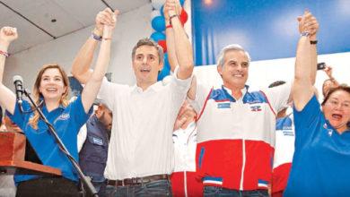 Photo of ¿Cómo eligió ARENA a su candidato presidencial?