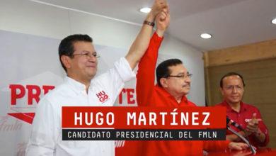 Photo of FMLN con candidato pero sin apoyos electorales necesarios