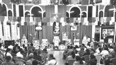 Photo of Conmemoran 30 aniversario del retorno de refugiados salvadoreños