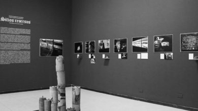 Photo of Sitios reversos: intervención artística en ruinas urbanas