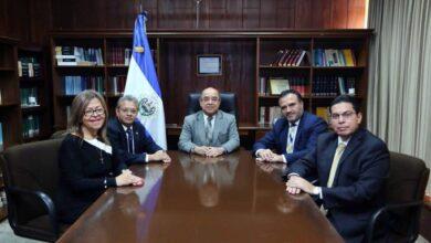 Photo of Piden a Sala de lo Constitucional verificar si presidente y diputados cumplen sentencia