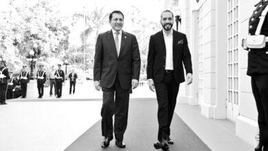 Photo of Cuatro temas que necesitan de la gobernabilidad del Estado