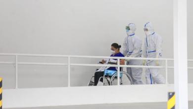 Photo of El colapso anunciado del sistema de salud pública por el COVID19