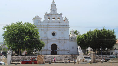 Photo of El turismo es uno de los sectores más golpeados por el Covid-19 en Metapán