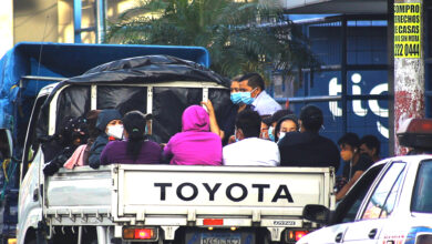 Photo of El transporte pirata que mueve al país