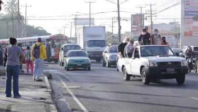 Photo of Transporte ilegal, la forma de transportarse de la mayoría