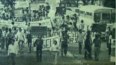 Photo of De la represión a la batalla legal de la UES por abrir los archivos militares