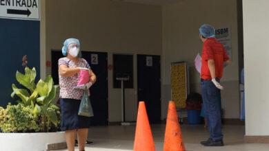 Photo of Los enfermos abandonados durante la crisis sanitaria
