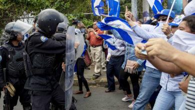 Photo of «Nicaragua sufre ceguera epidemiológica»