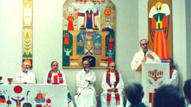Photo of Condena histórica en España por masacre de sacerdotes jesuitas