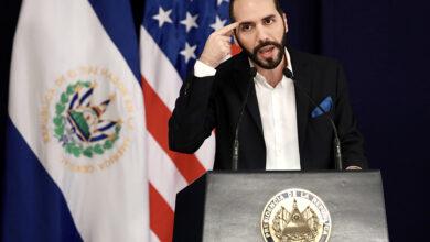 Photo of Congresistas republicanos muestran preocupación por la democracia salvadoreña