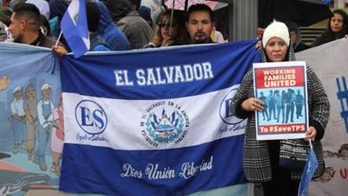 Photo of «Nadie está pensando en volver al país si termina el TPS»