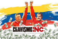 Photo of Chavismo INC.