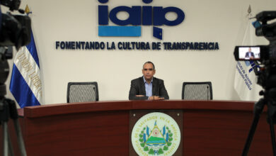 Photo of División entre comisionados del IAIP por reformas al reglamento de la Ley de Acceso a la Información Pública