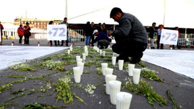 Photo of Víctimas de la masacre de San Fernando esperan justicia una década después