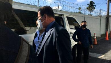 Photo of Gobierno desobedece orden judicial de abrir archivos del caso El Mozote