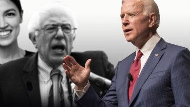 Photo of La incursión de la izquierda demócrata en la plataforma de Joe Biden