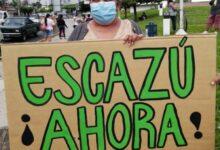 """Photo of """"El gobierno no quiere avanzar en democracia y gobernanza ambiental"""""""