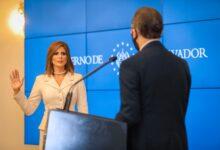 Photo of Estados Unidos da visto bueno a Milena Mayorga como embajadora en Washington