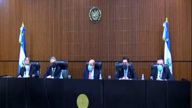 Photo of Estado sin cumplir sentencia de inconstitucionalidad de la  Amnistía