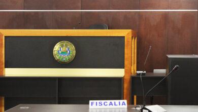 Photo of Especialistas ven irrespeto a la presunción de inocencia en El Salvador