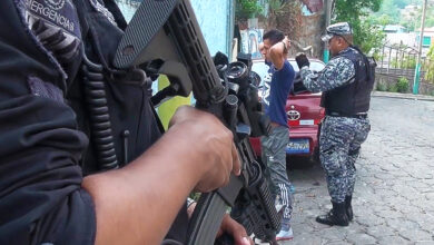 Photo of ¿La condena mediática viola el principio de inocencia?