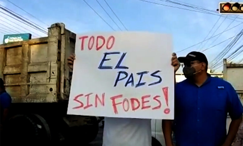 Photo of Auditoría de Corte de Cuentas: Gobierno sí tenía fondos para pagar FODES y presupuesto de la Asamblea