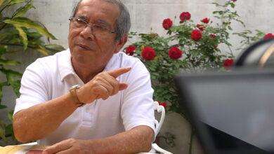 """Photo of """"El ejemplo de las agencias y los corresponsales empujó el periodismo salvadoreño"""""""