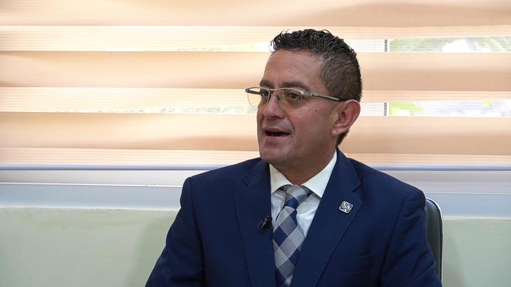 El diputado Reynaldo Cardoza dijo que el PCN no bloqueará el trabajo del Ejecutivo en la Asamblea.