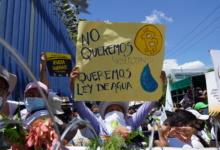 Ley de Agua